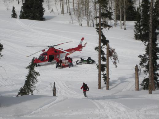 chopper cache