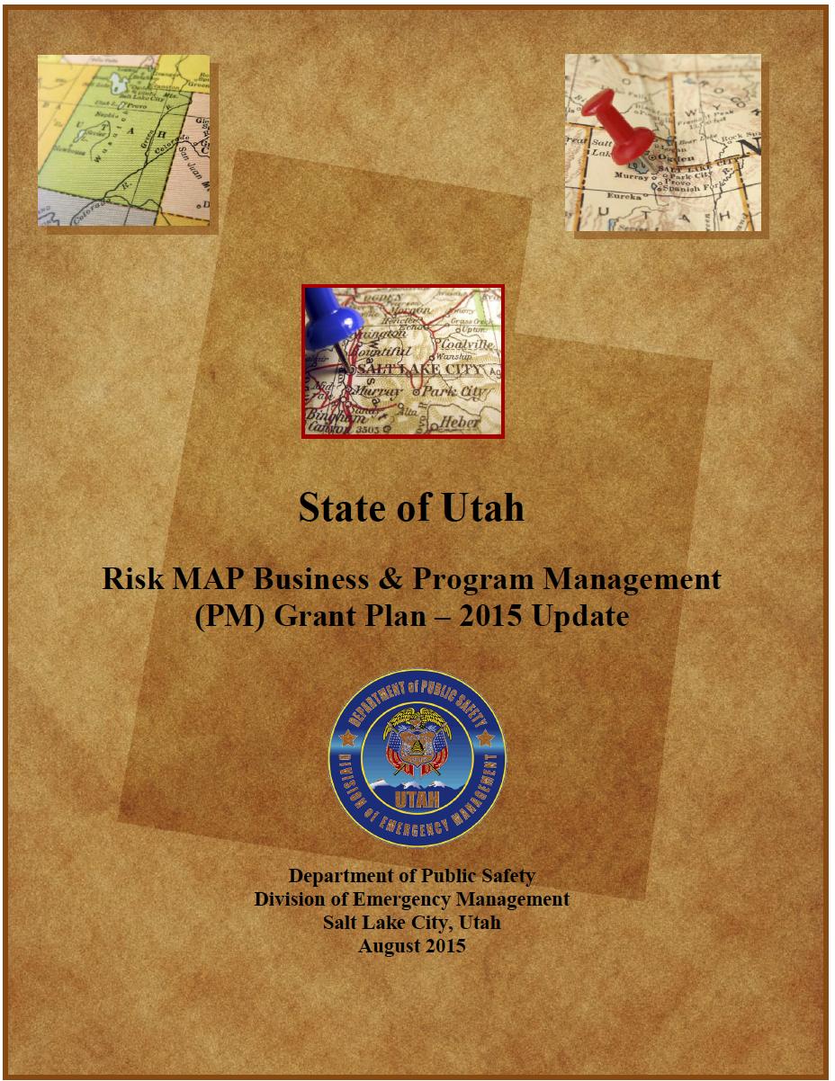 Utah risk map program dps emergency management screen shot 2016 01 07 at 40833 pm xflitez Choice Image